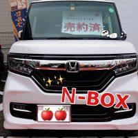 ホンダN-BOXカスタム